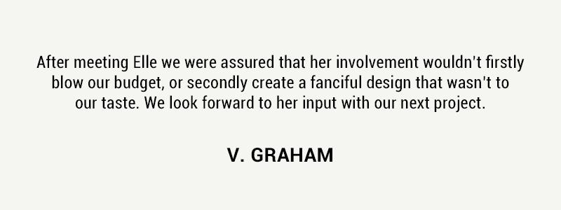 Testimonials Graham