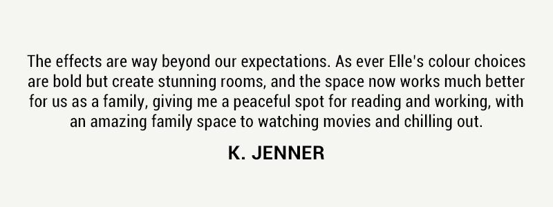 Testimonials Jenner