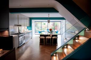 Gutherie & Kirkwood - Kitchen