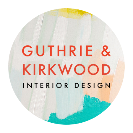 Guthrie and Kirkwood logo